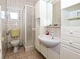 Bathroom - Apartment A-8709-a - Apartments Hvar (Hvar) - 8709