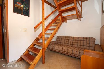 Apartment A-8711-a - Apartments Ivan Dolac (Hvar) - 8711