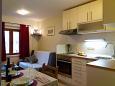 Dining room - Apartment A-8713-a - Apartments Jelsa (Hvar) - 8713