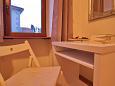 Bedroom - Apartment A-8713-a - Apartments Jelsa (Hvar) - 8713