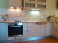 Kitchen - Apartment A-8713-b - Apartments Jelsa (Hvar) - 8713