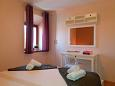 Bedroom 1 - Apartment A-8713-b - Apartments Jelsa (Hvar) - 8713