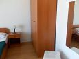Bedroom - Apartment A-8717-a - Apartments and Rooms Hvar (Hvar) - 8717