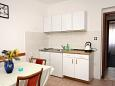 Kitchen - Apartment A-8717-b - Apartments and Rooms Hvar (Hvar) - 8717