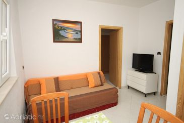 House K-8722 - Vacation Rentals Stiniva (Brusje) (Hvar) - 8722