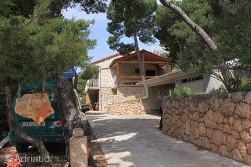 Property Sveta Nedilja (Hvar) - Accommodation 8725 - Apartments near sea.