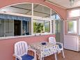 Terrace - Apartment A-8726-a - Apartments Stari Grad (Hvar) - 8726