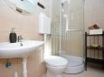 Bathroom 2 - House K-8731 - Vacation Rentals Basina (Hvar) - 8731