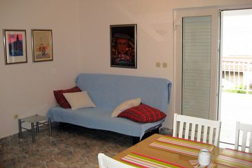 Apartment A-8736-b - Apartments Bol (Brač) - 8736