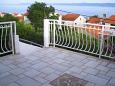 Terrace - Apartment A-8736-b - Apartments Bol (Brač) - 8736