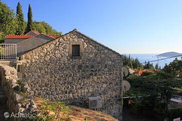 Trsteno, Dubrovnik, Property 8738 - Apartments u Hrvatskoj.