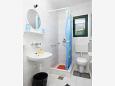 Bathroom 2 - Apartment A-8745-b - Apartments Zavala (Hvar) - 8745