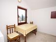 Dining room - Apartment A-8748-c - Apartments Vrboska (Hvar) - 8748