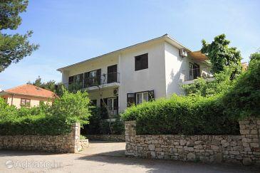 Jelsa, Hvar, Property 8750 - Apartments with sandy beach.