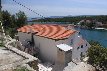 Property Basina (Hvar) - Accommodation 8754 - Apartments near sea.