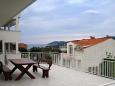 Terrace 1 - Apartment A-8760-b - Apartments Hvar (Hvar) - 8760