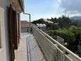 Shared balcony - Apartment A-8765-c - Apartments Jelsa (Hvar) - 8765