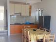 Kitchen - Apartment A-8767-b - Apartments Uvala Rapak (Hvar) - 8767