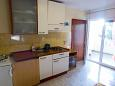 Kitchen - Apartment A-8782-b - Apartments Ivan Dolac (Hvar) - 8782