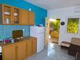 Kitchen - Apartment A-8782-c - Apartments Ivan Dolac (Hvar) - 8782