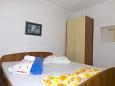 Bedroom - Apartment A-8782-c - Apartments Ivan Dolac (Hvar) - 8782