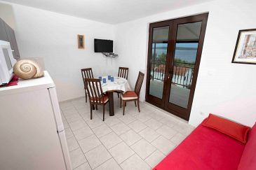 Apartment A-8784-a - Apartments and Rooms Zavala (Hvar) - 8784