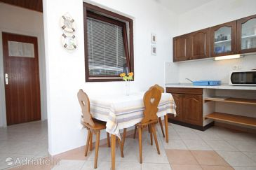 Apartment A-8784-d - Apartments and Rooms Zavala (Hvar) - 8784