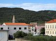 Balcony - view - Studio flat AS-8788-b - Apartments and Rooms Stari Grad (Hvar) - 8788