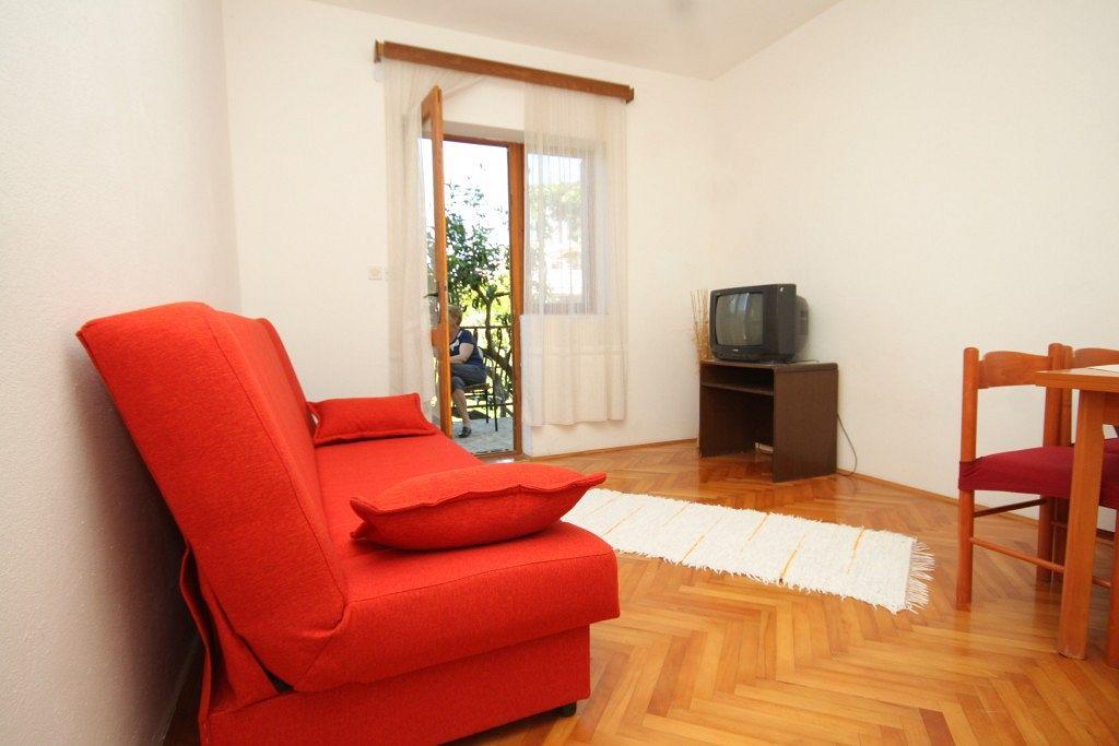 Apartmán v meste Jelsa - 8789