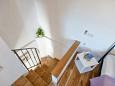 Bedroom 3 - House K-8790 - Vacation Rentals Pitve (Hvar) - 8790