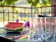 Terrace - House K-8790 - Vacation Rentals Pitve (Hvar) - 8790