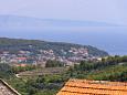 Terrace - view - House K-8790 - Vacation Rentals Pitve (Hvar) - 8790