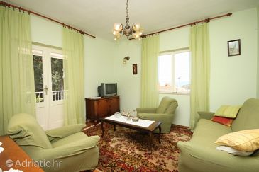 House K-8793 - Vacation Rentals Hvar (Hvar) - 8793