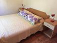 Bedroom 1 - Apartment A-880-b - Apartments Sali (Dugi otok) - 880
