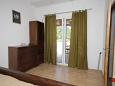 Bedroom - Apartment A-8801-a - Apartments Šćedro - Uvala Karkavac (Hvar - Šćedro) - 8801