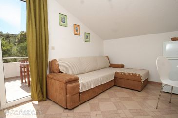 Apartment A-8801-b - Apartments Šćedro - Uvala Karkavac (Hvar - Šćedro) - 8801