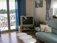 Living room - Apartment A-8812-b - Apartments and Rooms Hvar (Hvar) - 8812