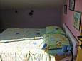 Bedroom 1 - Apartment A-8812-b - Apartments and Rooms Hvar (Hvar) - 8812