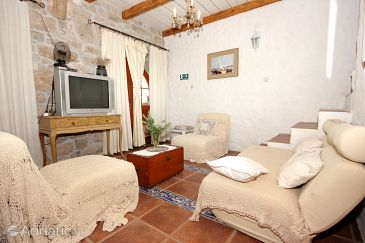 House K-8816 - Vacation Rentals Brela - Krug (Makarska) - 8816