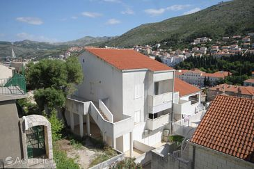 Property Dubrovnik (Dubrovnik) - Accommodation 8820 - Apartments with pebble beach.