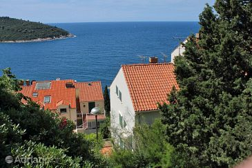 Dubrovnik, Dubrovnik, Property 8821 - Apartments with pebble beach.