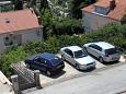 Parking lot Dubrovnik (Dubrovnik) - Accommodation 8823 - Apartments with pebble beach.
