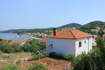 Property Sali (Dugi otok) - Accommodation 883 - Apartments near sea.