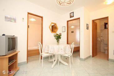 Apartment A-8837-c - Apartments Rukavac (Vis) - 8837