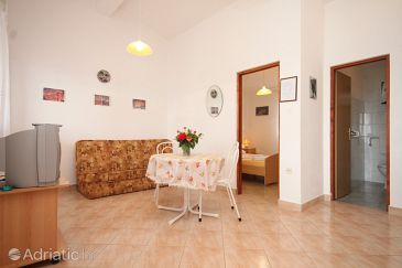 Apartment A-8837-e - Apartments Rukavac (Vis) - 8837