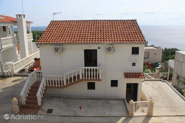 Property Rukavac (Vis) - Accommodation 8838 - Apartments with pebble beach.