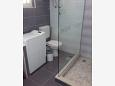 Bathroom - Apartment A-8839-c - Apartments Rukavac (Vis) - 8839