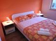 Bedroom 1 - Apartment A-8839-c - Apartments Rukavac (Vis) - 8839