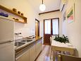 Dining room - Apartment A-8844-b - Apartments and Rooms Komiža (Vis) - 8844