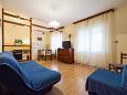 Living room - Apartment A-8844-c - Apartments and Rooms Komiža (Vis) - 8844